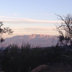 elevation 10,064 feet